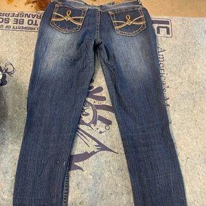 Mudd Jeans Girls size 14S